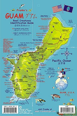FRKO-guam-reef-creatures-road-map-travel-tourist-detailed-cover