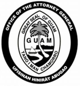 Guam Attorney General