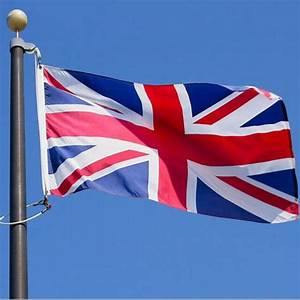 United Kingdom Pole
